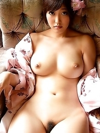 Japanese huge tits