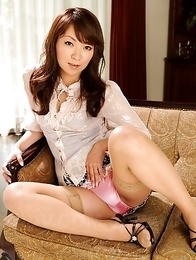 Erika Hiramatsu is such a sexy gal